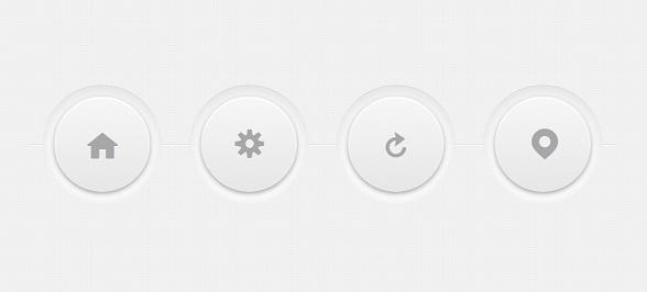 html5-css3-3d-button