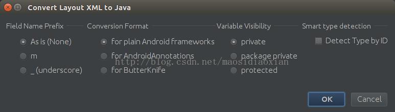 Android Studio上的5个插件