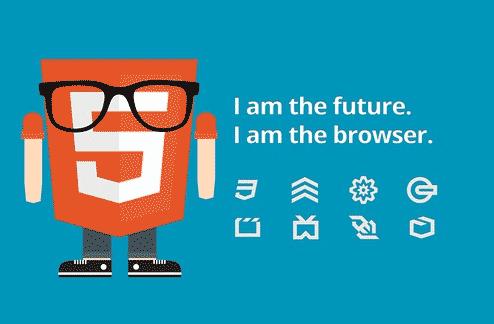 近些年HTML发展与UI组件设计进化