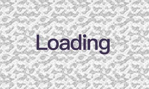 分享几种页面加载前loading状态的形式