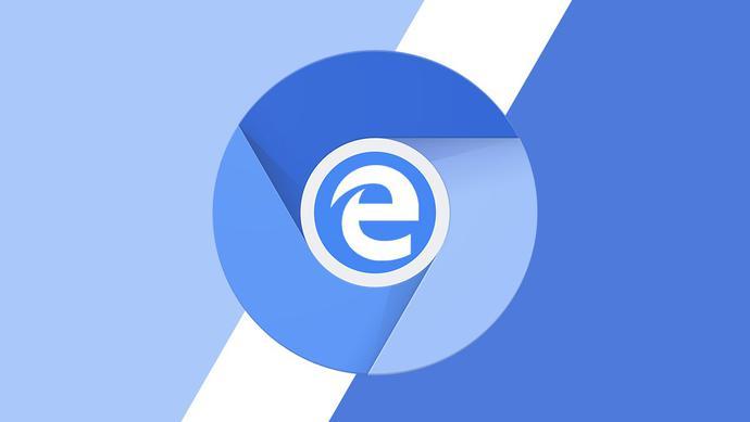 曾经被嘲讽的Edge浏览器或许已经开始华丽兑变了