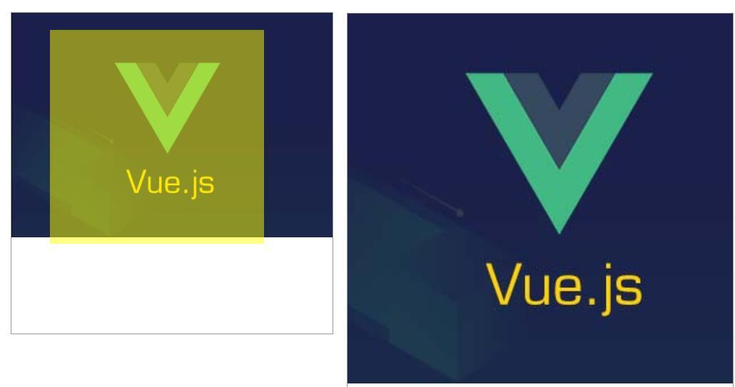Javascript:实现鼠标放到图片上后的放大镜效果