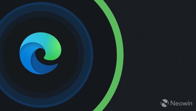 微软宣布将在Edge浏览器中引入全新Fluent Design图标