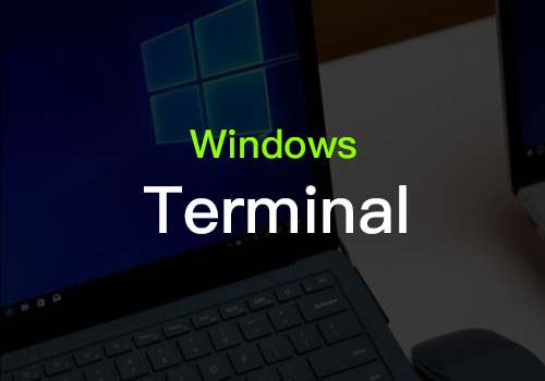 Windows Terminal:完整指南
