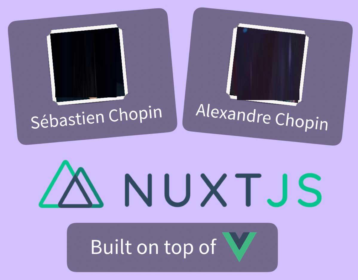 【Nuxt.js扩展Vue】Vue应用程序使用Nuxt.js可以避免的7个问题
