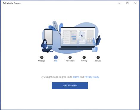 Dell Mobile Connect:让您的智能手机和 PC无缝协作