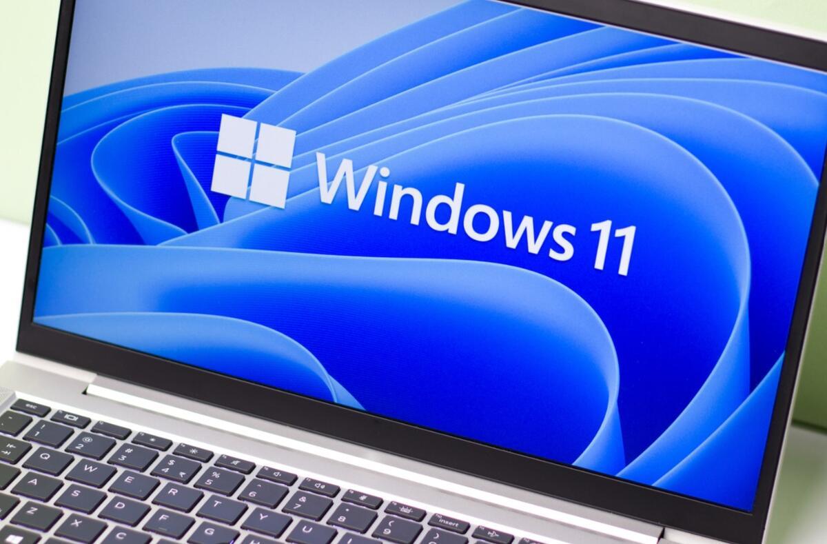 微软将于 10 月 5 日启动 Windows 11 发布